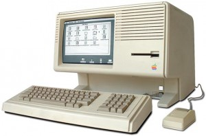 Apple Lisa 2, fu il primo computer di Carlo Filippo Follis
