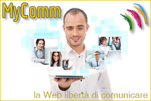 Ideas & Business – Abbonamenti MyComm