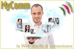 Ideas & Business – Abbonamenti MyComm