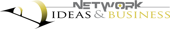 Ideas & Business – Logo I&B Network