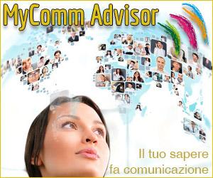 Ideas & Business – MyComm Advisor, il tuo sapere fa comunicazione
