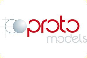 Proto Models Logo