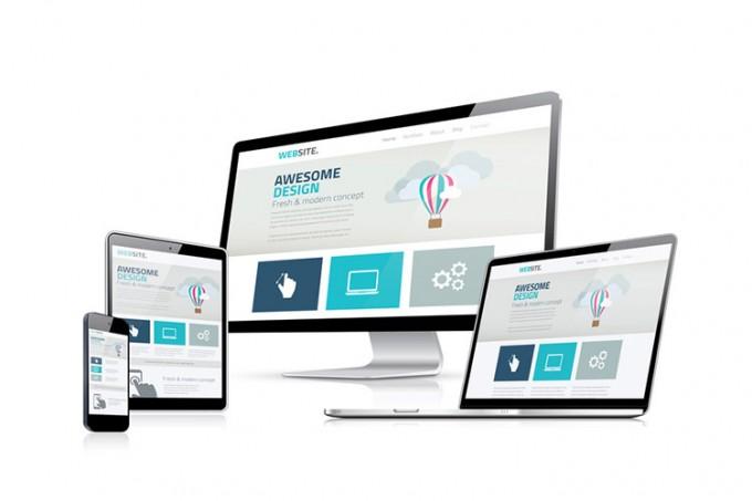 I&B – Responsive, computer e device visualizzeranno correttamente il sito