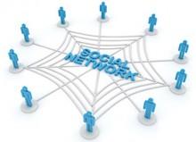 Ragnatela Social Network